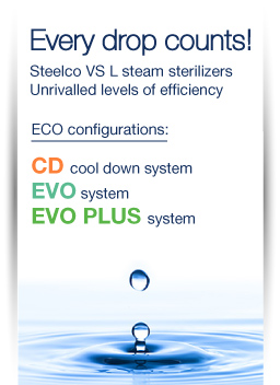 Steelco ECO OPTIONS