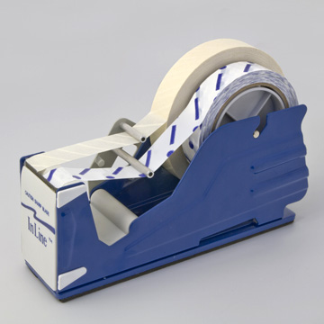 Sterilization tape dispenser