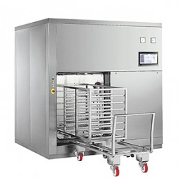 AV Series - Saturated steam sterilizers