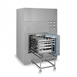 SD Series - Dry heat sterilizer